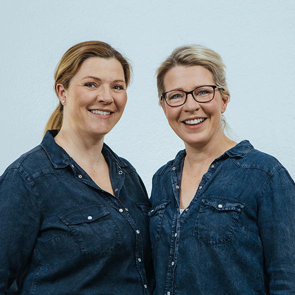 Dr.Vanessa Alt & Silke Billing - Vita