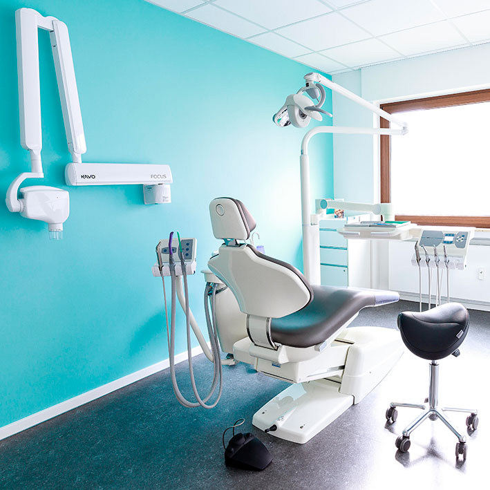 Dr.Vanessa Alt & Silke Billing - Zimmer 1