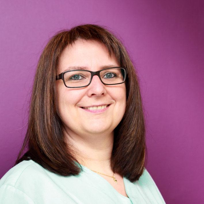 Annette Komor - Zahnarztpraxis WirZwei in Hanau