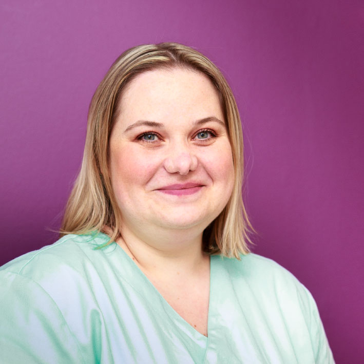 Monika Zikeli - Zahnarztpraxis WirZwei in Hanau