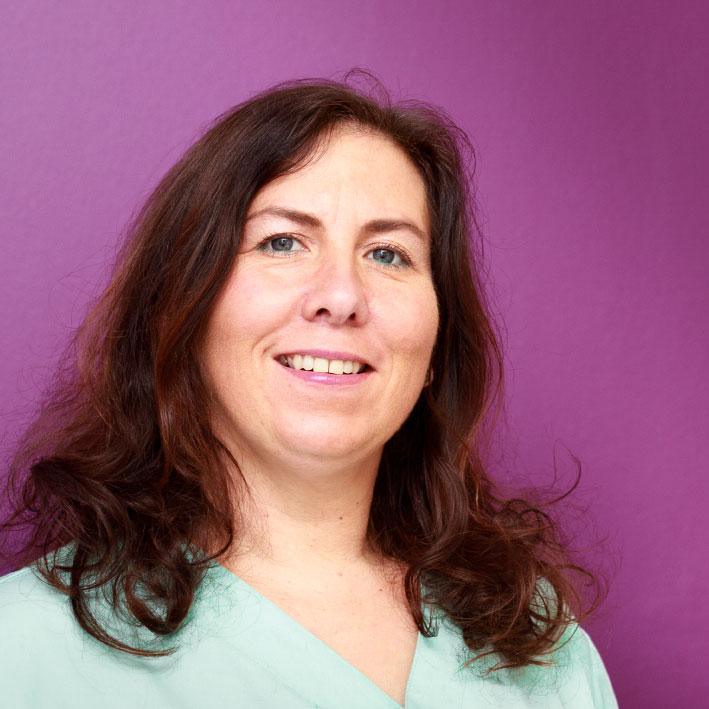 Stefanie Altenburg - Zahnarztpraxis WirZwei in Hanau
