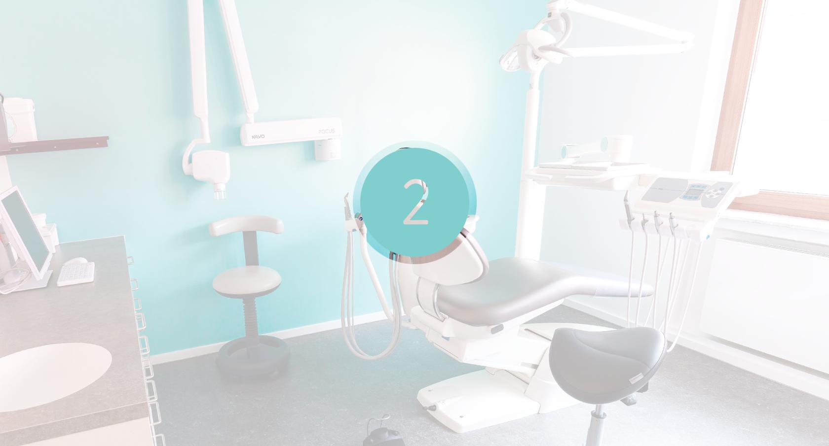 Dr.Vanessa Alt & Silke Billing - Zimmer 2