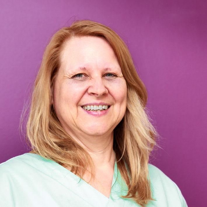 Ursula Plant - Zahnarztpraxis WirZwei in Hanau